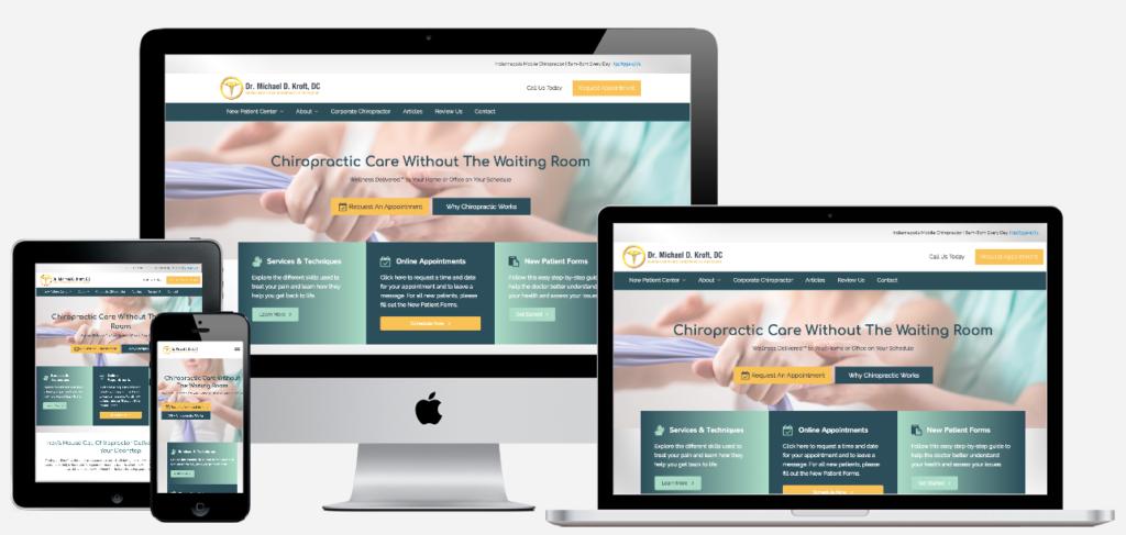 Dr Michael Kroft - Pulse Formula website